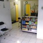 Ruang utama